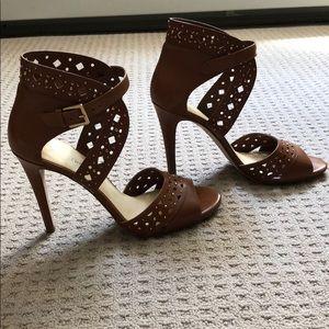 Worn once ivanka trump heels